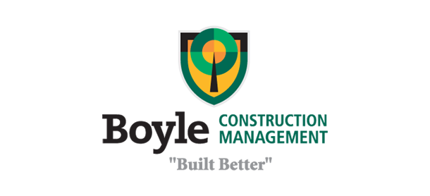 Boyle Construction Logo