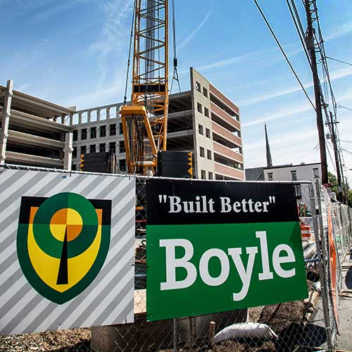 Boyle Construction