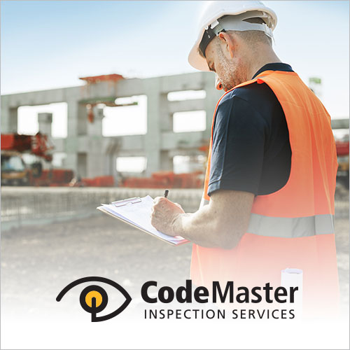 CodeMaster Inspection Services