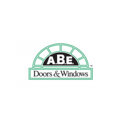 ABE Doors and Windows - Logo