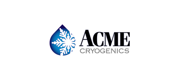 Acme Cryogenics - Logo