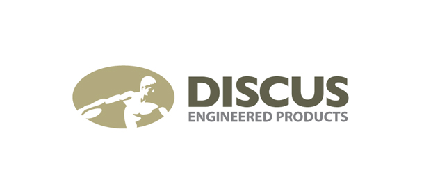 DISCUS Engineered Products Logo