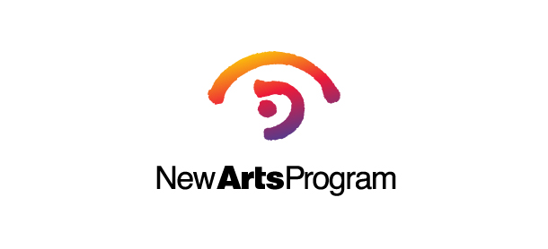 New Arts Program - Logo