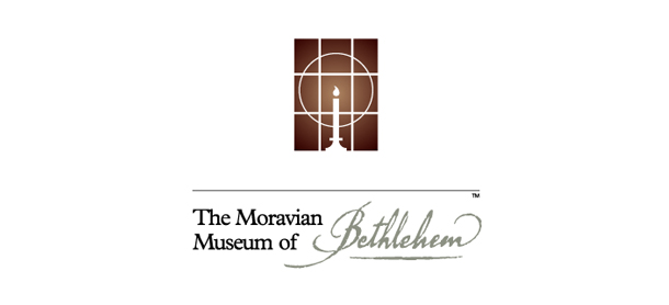 The Moravian Museum of Bethlehem - Logo