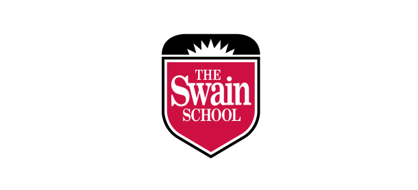 The Swain School - Logo