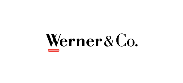 Werner and Co. Logo