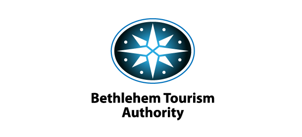 Bethlehem Tourism Authority - Logo