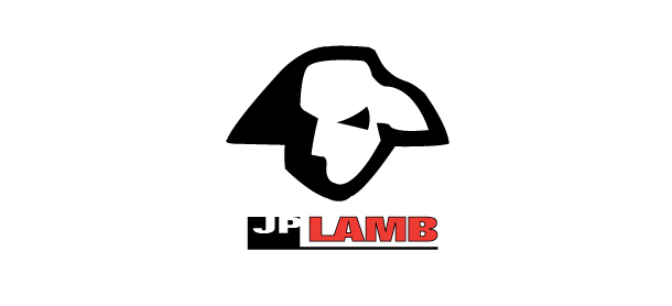 J P Lamb Construction - Logo