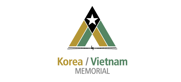 Korea Vietnam Memorial - Logo