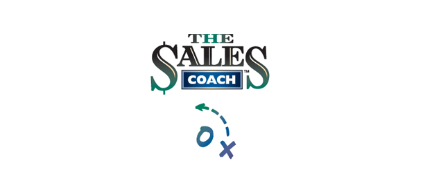 The Sales Coach - Logo
