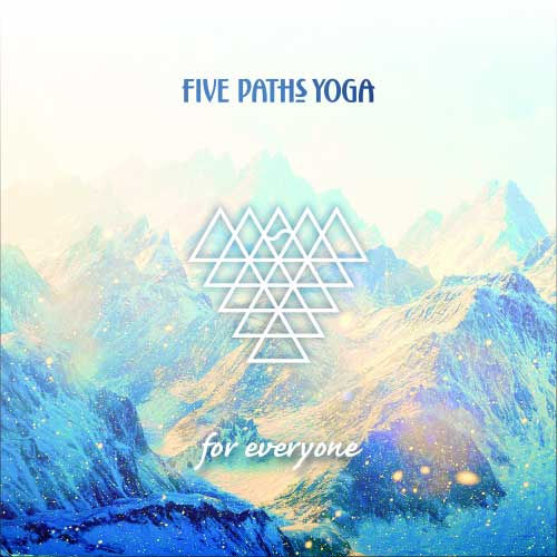 Five Paths Yoga