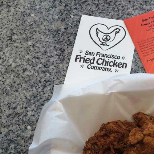 San Francisco Fried Chicken Co.